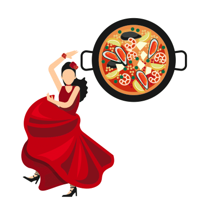 La Paella : Les Artcutiers vous révèlent tout sur le plat espagnol ...
