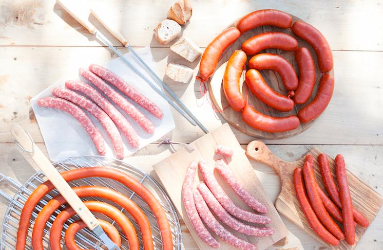 Chorizo griller archives les artcutiers - Chorizo a griller recette ...
