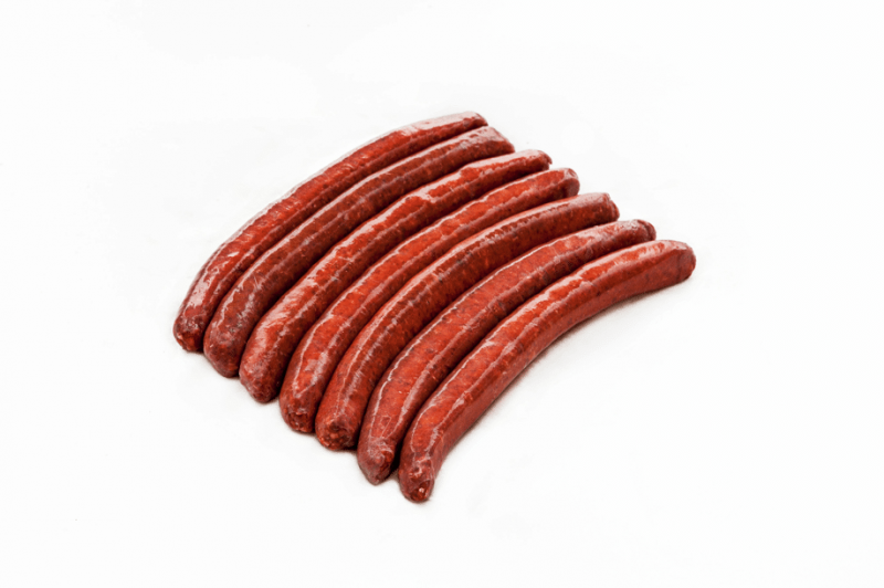 Merguez veritable