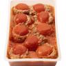 Tomates farcies cuites au four artisanales