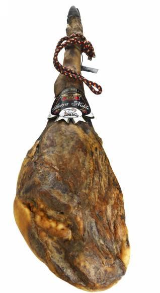 Jambon bellota Iberico