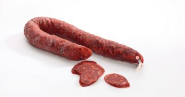 Chorizo Courbé – Doux