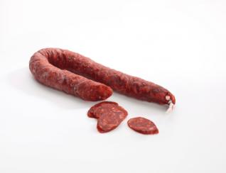 Chorizo Courbé – Fort