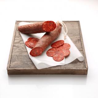 Chorizo Cular Ibérico à l'ancienne