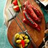 Chorizo à griller Rosario doux