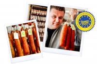 Secret d'Artcutier : tout sur une spécialité franc-comtoise, la saucisse de Morteau !
