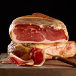 Jambon sec supérieur de Savoie