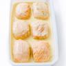 Paupiette de saumon sauce beurre citron
