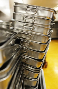 Les secrets de fabrication des tripes cuisinées