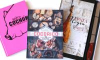 3 beaux livres de tradition charcutière qui raviront les papilles de vos clients !