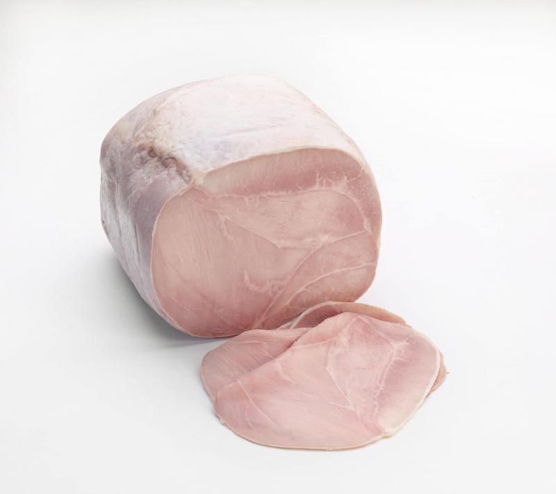 Jambon cuit supérieur découenné