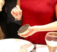Le caviar – Émerveillez vos clients avec le produit de prestige par définition!
