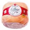 L'ange fin –  Jambon cuit supérieur, au bouillon de légumes frais
