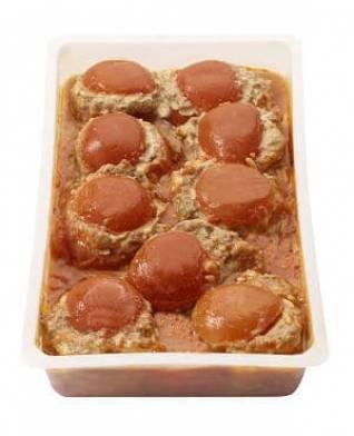 Tomates farcies artisanales