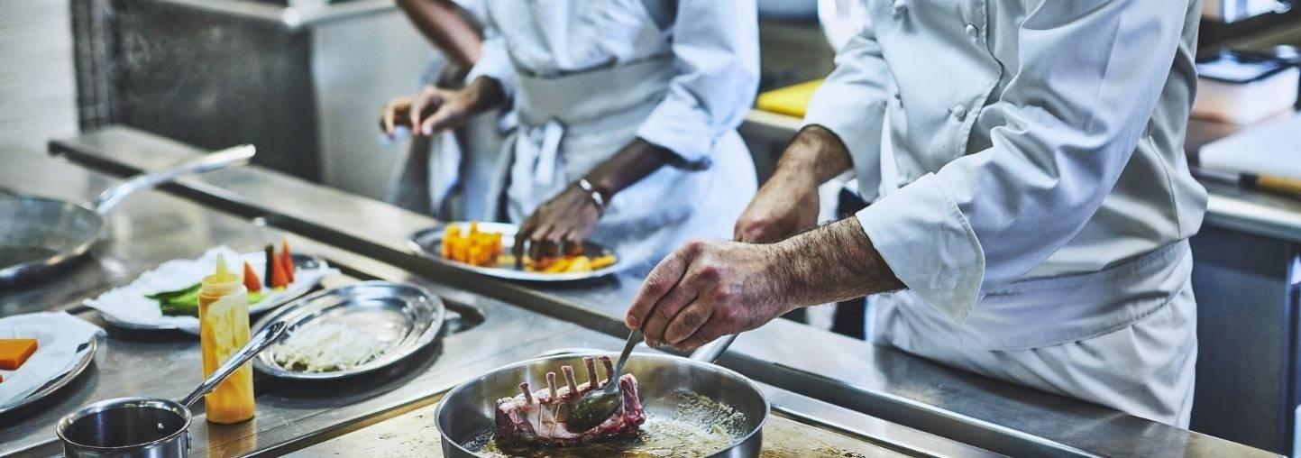 Accueil RHF / L'Ardoise du Chef