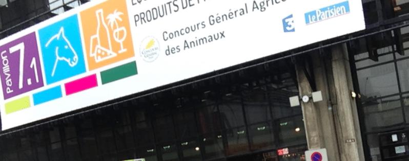 concours générale agricole 2015