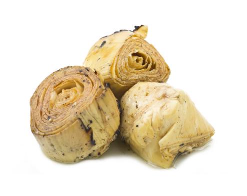 antipasti-artichaut